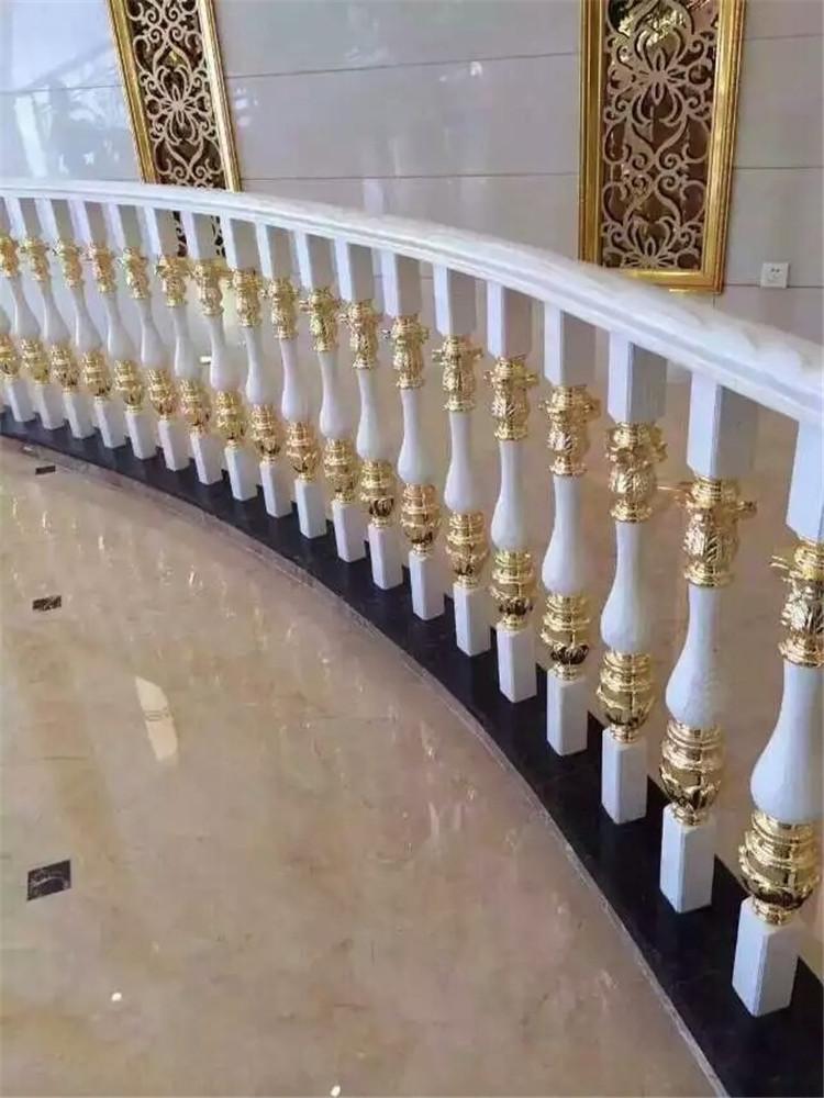 楼梯立柱样品 (2)